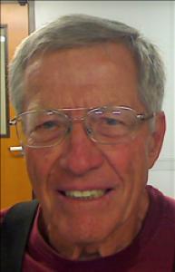 Alan J Neujahr a registered Sex, Violent, or Drug Offender of Kansas