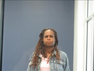 Yolanda Michelle Mason a registered Sex, Violent, or Drug Offender of Kansas