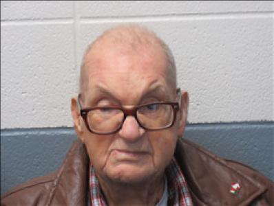 Robert George Escott a registered Sex, Violent, or Drug Offender of Kansas
