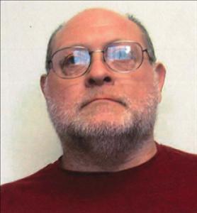 Roy Dean Stokesbury a registered Sex, Violent, or Drug Offender of Kansas