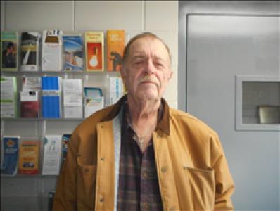 Fredrick M Rydbom a registered Sex, Violent, or Drug Offender of Kansas