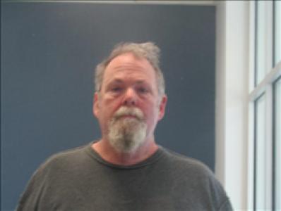 Roger Barnhill a registered Sex, Violent, or Drug Offender of Kansas