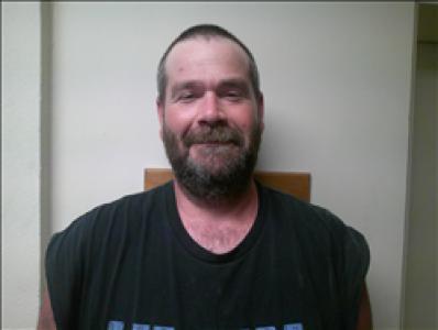 Trenton Eric Wishon a registered Sex, Violent, or Drug Offender of Kansas