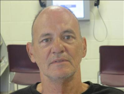 Michael Leroy Pearson a registered Sex, Violent, or Drug Offender of Kansas