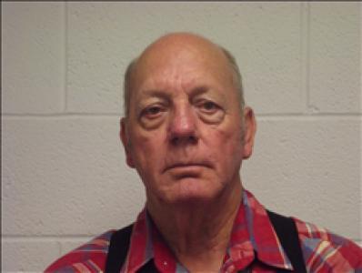 Bobby Lee Franklin a registered Sex, Violent, or Drug Offender of Kansas