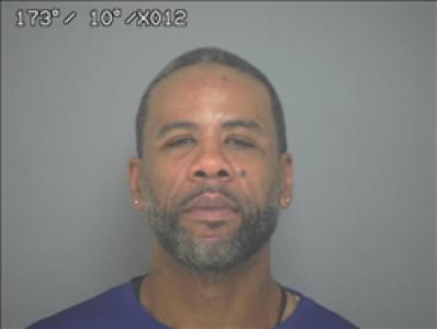 Lamar Antwan Broyles a registered Sex, Violent, or Drug Offender of Kansas