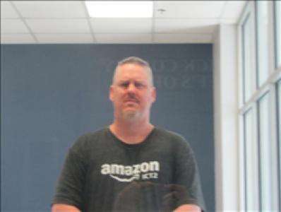 Donald Ray Arbogast a registered Sex, Violent, or Drug Offender of Kansas