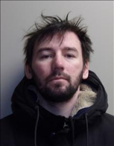 Christopher Joseph Hazzard a registered Sex, Violent, or Drug Offender of Kansas
