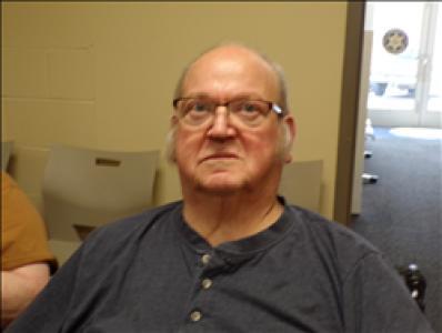David Roy Brewer a registered Sex, Violent, or Drug Offender of Kansas