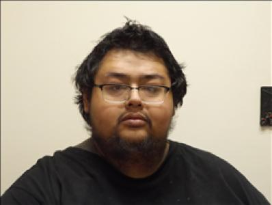 Ramon Andreas Quinonez a registered Sex, Violent, or Drug Offender of Kansas