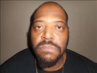 Antonio Jamaul Burnett a registered Sex, Violent, or Drug Offender of Kansas