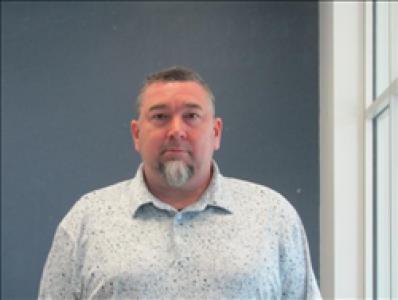 Christopher James Harden a registered Sex, Violent, or Drug Offender of Kansas