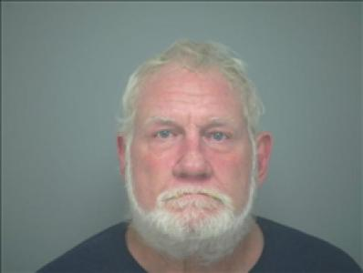 Steven John Mccloskey a registered Sex, Violent, or Drug Offender of Kansas