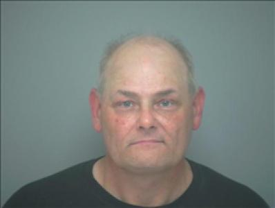 Warren Leonard Schoff a registered Sex, Violent, or Drug Offender of Kansas