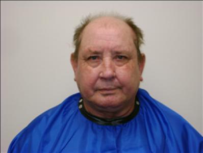 Danny Joe Patton a registered Sex, Violent, or Drug Offender of Kansas