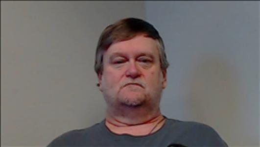 Freddie Wayne Campmier a registered Sex, Violent, or Drug Offender of Kansas