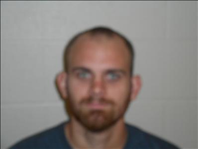 Austin Jay Clark a registered Sex, Violent, or Drug Offender of Kansas