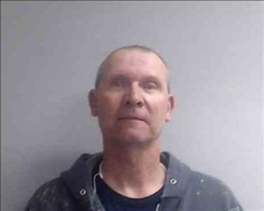 Christopher Ray Smith a registered Sex, Violent, or Drug Offender of Kansas