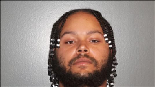 Lee Sawyzer Sanders II a registered Sex, Violent, or Drug Offender of Kansas