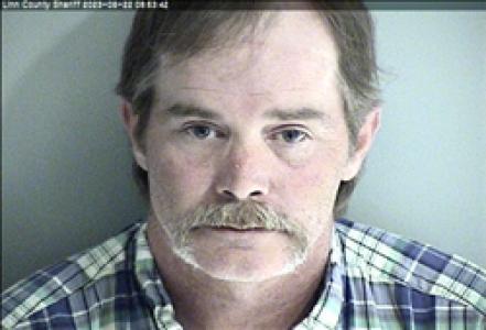 Jerry Wayne Pinter a registered Sex, Violent, or Drug Offender of Kansas