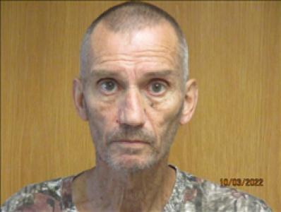 Larry Joe Hullett a registered Sex, Violent, or Drug Offender of Kansas
