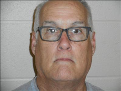 Richard Paul Lieberman a registered Sex, Violent, or Drug Offender of Kansas
