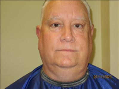 Terrence Matthew Brown a registered Sex, Violent, or Drug Offender of Kansas