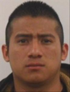 Silverio Tomas-ramos a registered Sex, Violent, or Drug Offender of Kansas