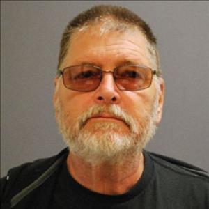 Barry Dell Cook a registered Sex, Violent, or Drug Offender of Kansas