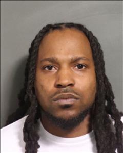 Denzel Stephen Daniels a registered Sex, Violent, or Drug Offender of Kansas