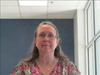 Teresa Jon Martinez a registered Sex, Violent, or Drug Offender of Kansas