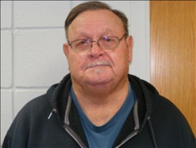 David Ralph Robbins a registered Sex, Violent, or Drug Offender of Kansas
