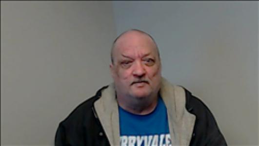 Steven Wayne Cox a registered Sex, Violent, or Drug Offender of Kansas