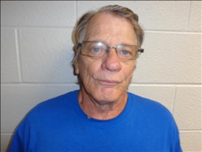 Charles Wayne Crittenden a registered Sex, Violent, or Drug Offender of Kansas