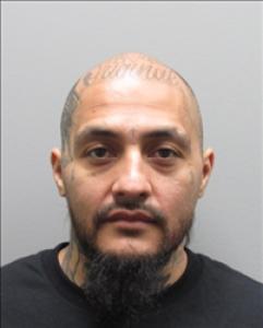 Alfonso Bustamante Morales a registered Sex, Violent, or Drug Offender of Kansas
