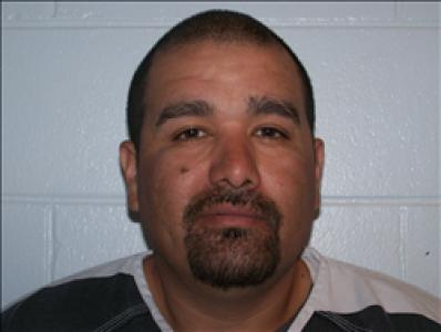 Ismael Cisneros a registered Sex, Violent, or Drug Offender of Kansas