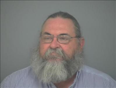 Brad Lee Jones a registered Sex, Violent, or Drug Offender of Kansas