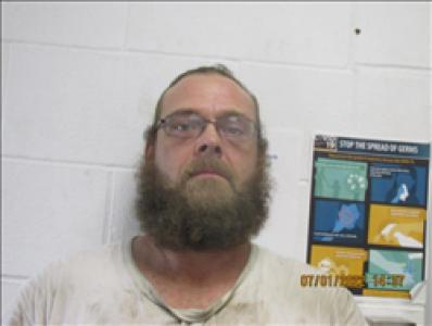 David Dee Countryman a registered Sex, Violent, or Drug Offender of Kansas