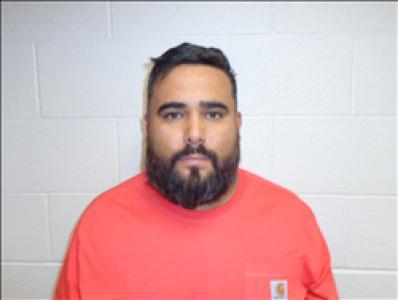Hector Navarez-munoz Jr a registered Sex, Violent, or Drug Offender of Kansas