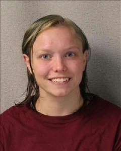 Abigail Marie Reed a registered Sex, Violent, or Drug Offender of Kansas