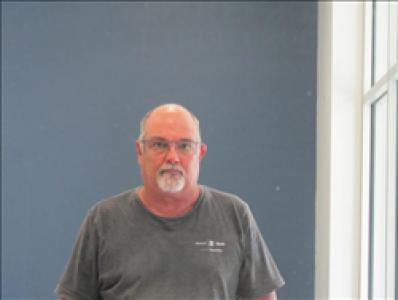 Gary Wayne Baker a registered Sex, Violent, or Drug Offender of Kansas