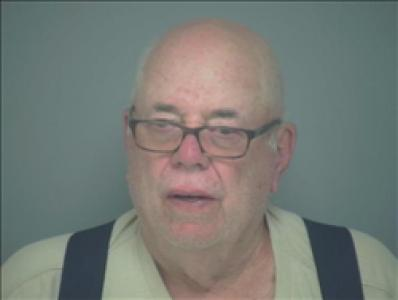 James Ronald Atkins a registered Sex, Violent, or Drug Offender of Kansas