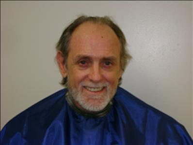 Terry Randall Garrison a registered Sex, Violent, or Drug Offender of Kansas