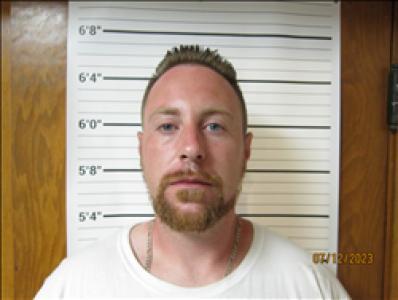 Joshua David Robinson a registered Sex, Violent, or Drug Offender of Kansas