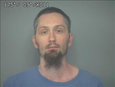Tanner Ray Lafferty a registered Sex, Violent, or Drug Offender of Kansas