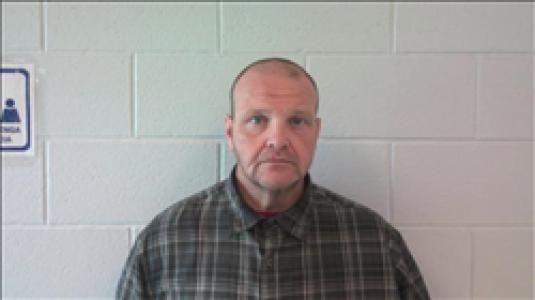 David Wayne Trammell a registered Sex, Violent, or Drug Offender of Kansas