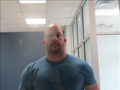 Jonathan Ryan Landwehr a registered Sex, Violent, or Drug Offender of Kansas