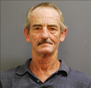 Curtis James Fry a registered Sex, Violent, or Drug Offender of Kansas