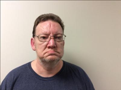 David Wayne Morris a registered Sex, Violent, or Drug Offender of Kansas