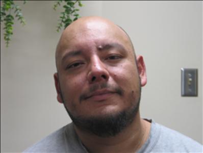 David Leyva Rubio a registered Sex, Violent, or Drug Offender of Kansas